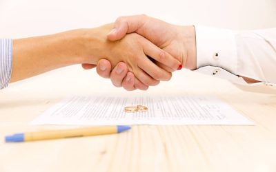 The growing importance of post-nuptial agreements
