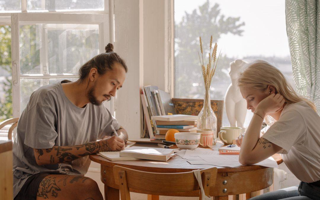 Cohabitation- Rise in Modern Relationships